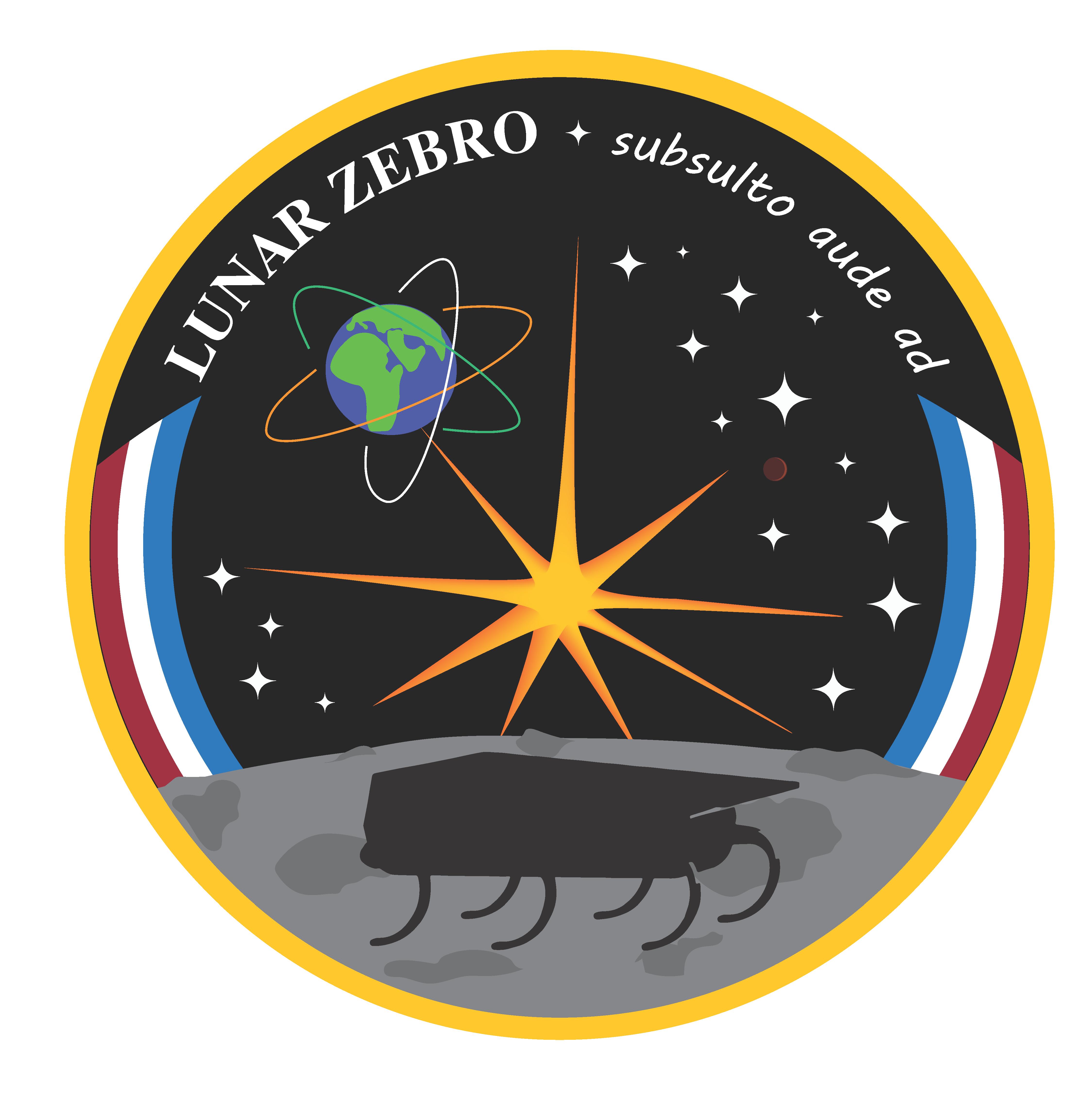 Lunar Zebro