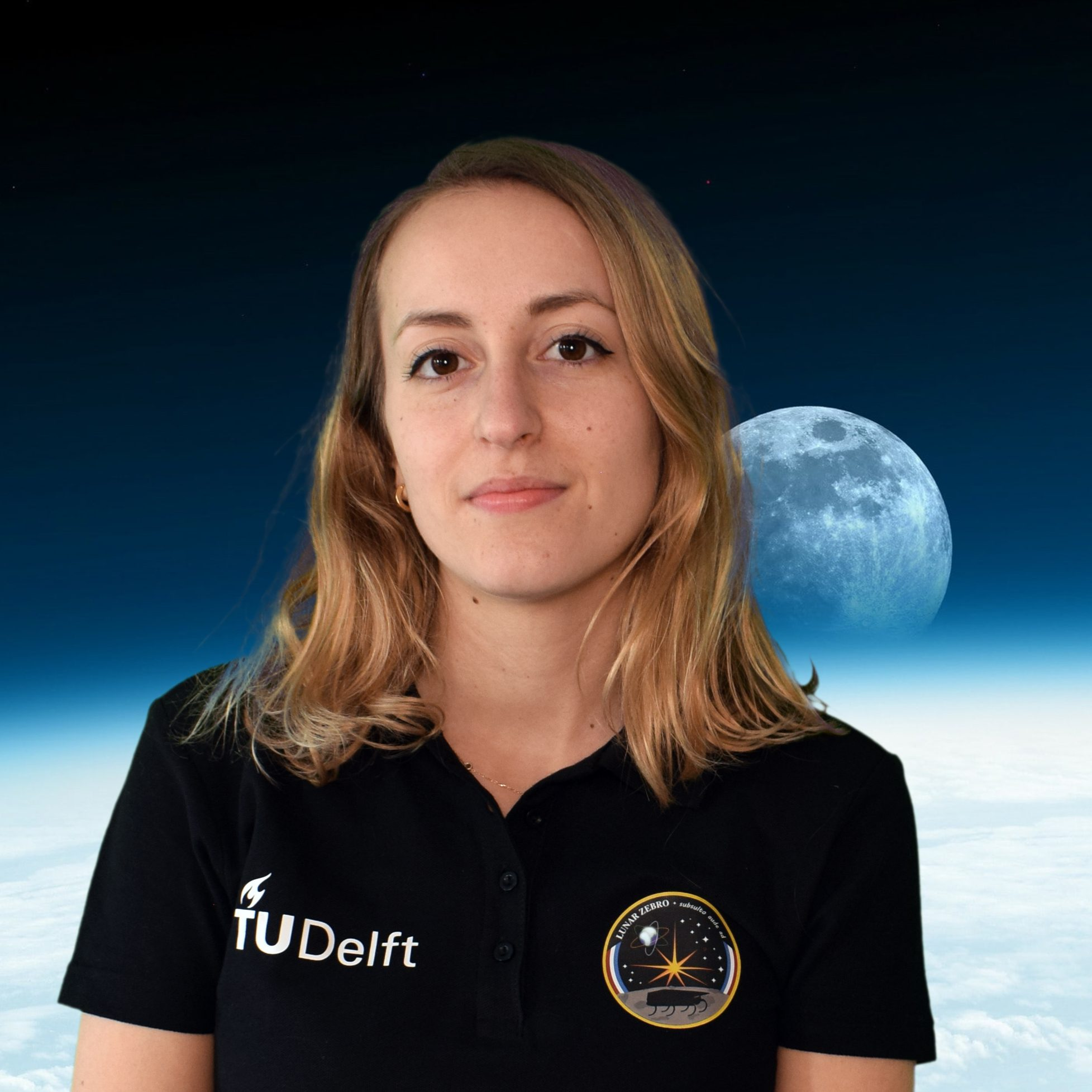 Benedetta Margrethe Cattani Lunar Zebro IGLUNA
