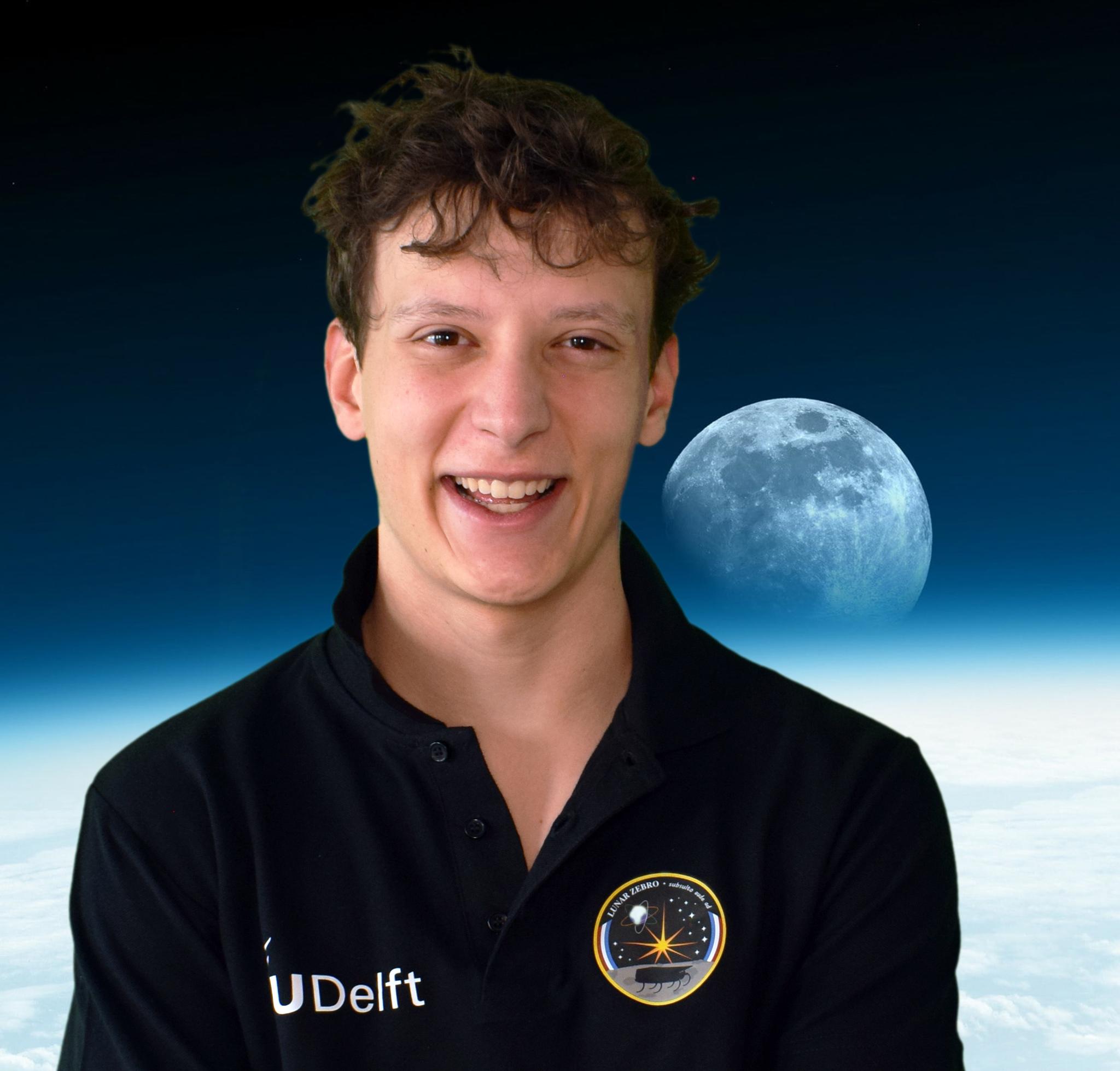 Elias Lunar Zebro IGLUNA