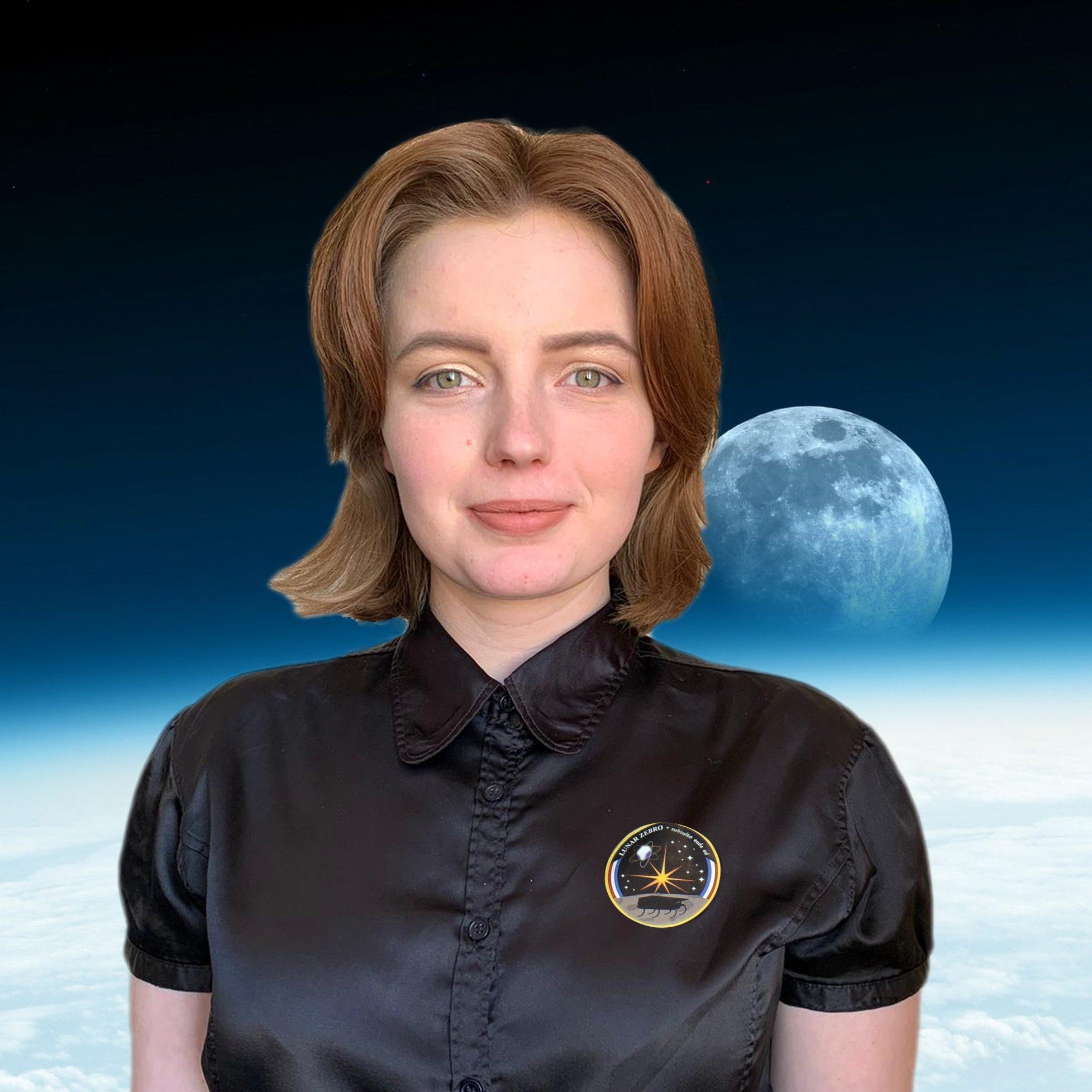 Lunar Zebro Igluna Delft TUDelft Moon rover Moonrover